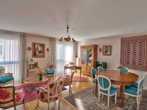 Photo immobilières pour la vente d'appartements à Lyon 69006
