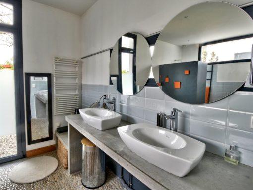 Photos d'un intérieur de maison en vente à Dommartin – Rhône